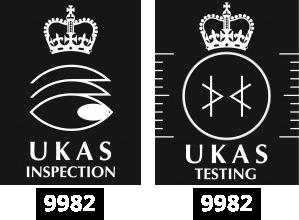 Ukas Inspection